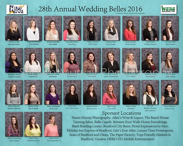 Wedding Belles 2016 rev 2