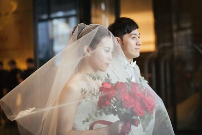 Wedding   Billy + Jill