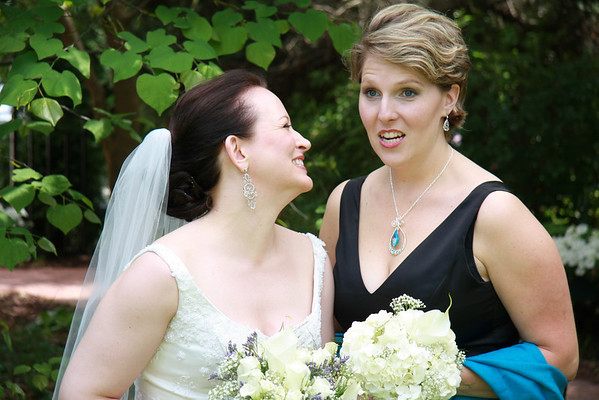 Wedding Bloopers and Outtakes