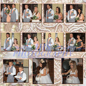 page 24 Wedding party