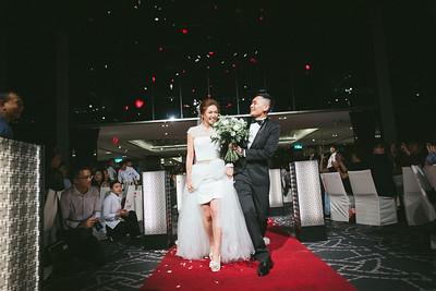 Wedding | Candice + Arthur