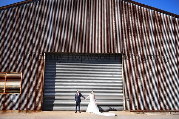 Wedding- Cecilia & Hugo