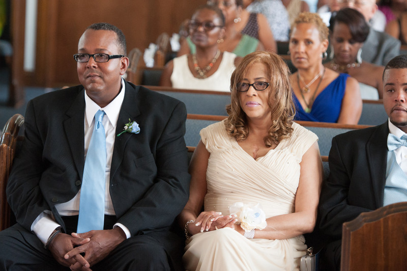 Wedding Ceremony of Diandra Morgan and Anthony Lockhart-51