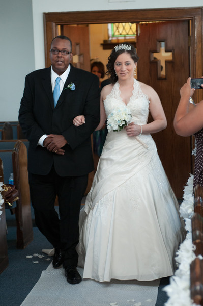Wedding Ceremony of Diandra Morgan and Anthony Lockhart-192