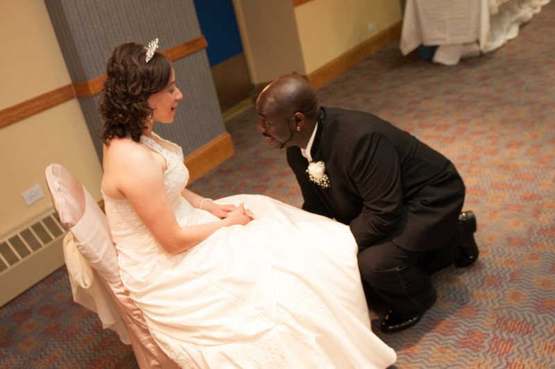 Wedding Ceremony of Diandra Morgan and Anthony Lockhart-611