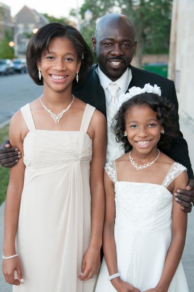 Wedding Ceremony of Diandra Morgan and Anthony Lockhart-591