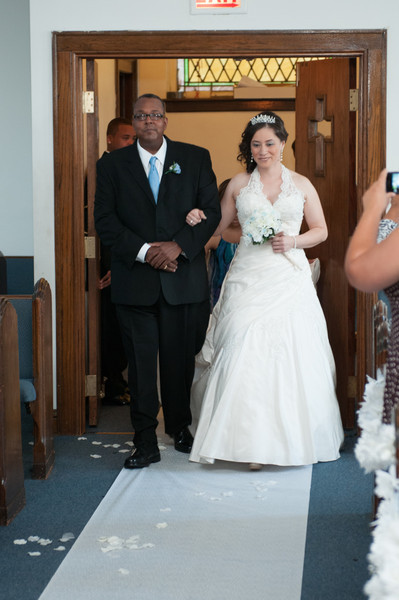 Wedding Ceremony of Diandra Morgan and Anthony Lockhart-189