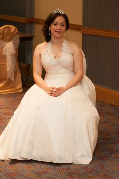 Wedding Ceremony of Diandra Morgan and Anthony Lockhart-598