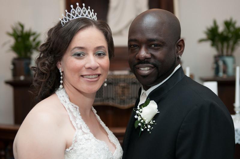 Wedding Ceremony of Diandra Morgan and Anthony Lockhart-314-Edit