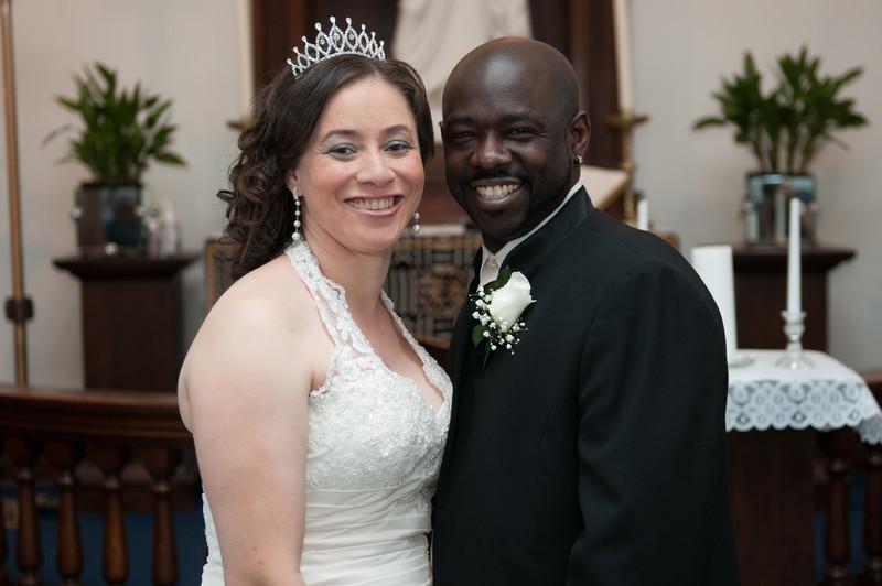 Wedding Ceremony of Diandra Morgan and Anthony Lockhart-319-Edit