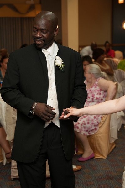 Wedding Ceremony of Diandra Morgan and Anthony Lockhart-692