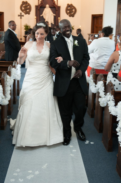 Wedding Ceremony of Diandra Morgan and Anthony Lockhart-256
