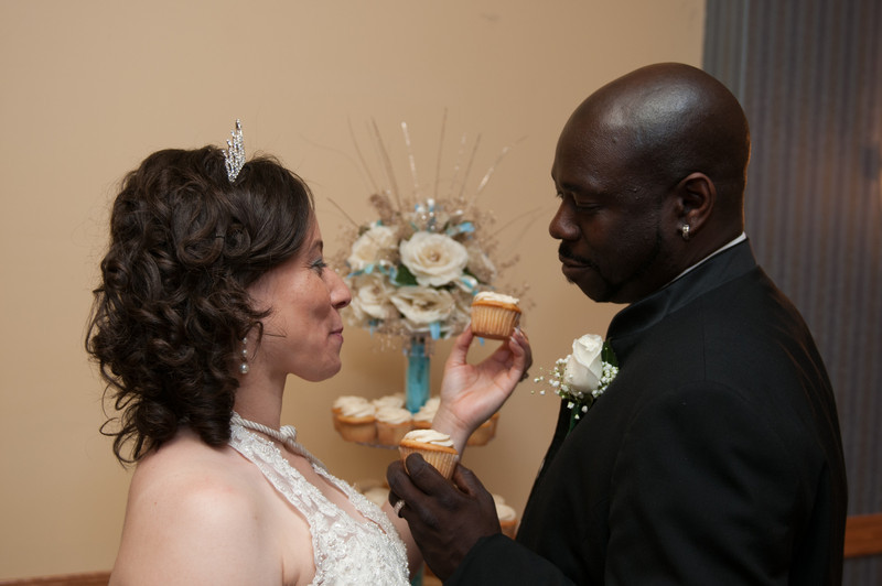 Wedding Ceremony of Diandra Morgan and Anthony Lockhart-514
