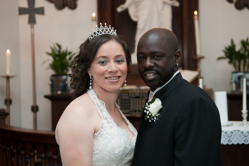 Wedding Ceremony of Diandra Morgan and Anthony Lockhart-316-Edit