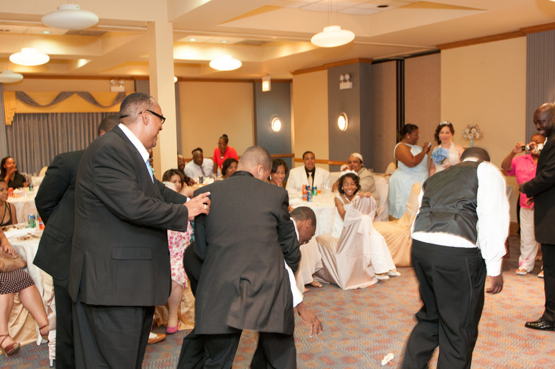 Wedding Ceremony of Diandra Morgan and Anthony Lockhart-638