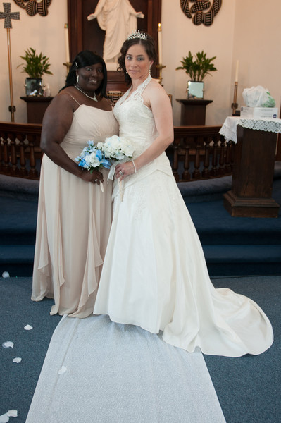 Wedding Ceremony of Diandra Morgan and Anthony Lockhart-353-Edit