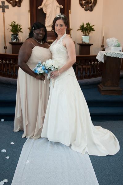 Wedding Ceremony of Diandra Morgan and Anthony Lockhart-353-Edit