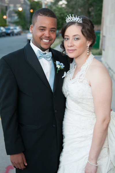 Wedding Ceremony of Diandra Morgan and Anthony Lockhart-592