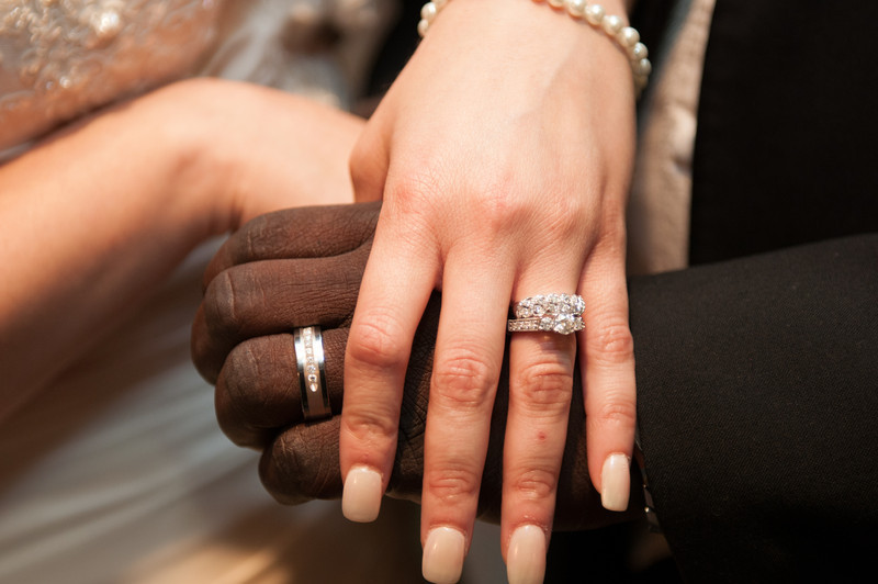Wedding Ceremony of Diandra Morgan and Anthony Lockhart-664