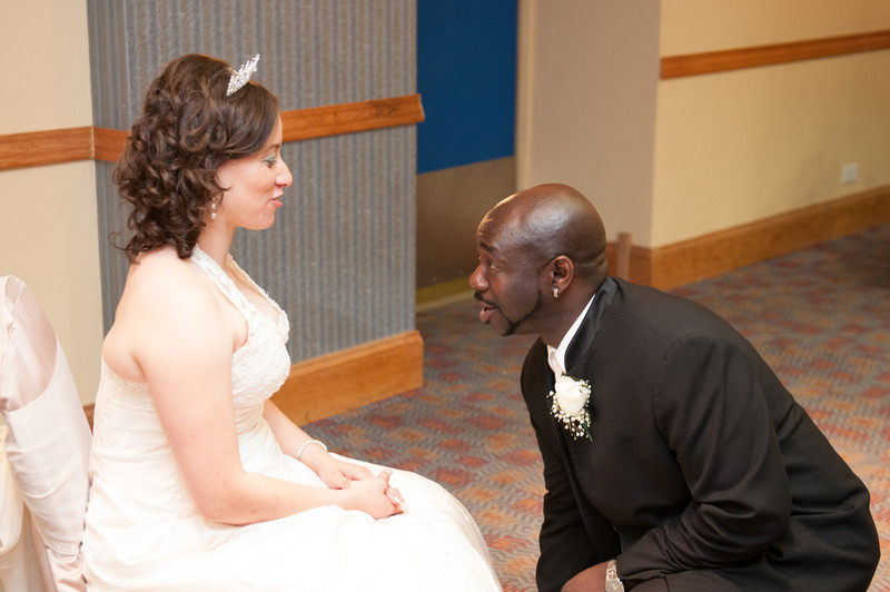 Wedding Ceremony of Diandra Morgan and Anthony Lockhart-608
