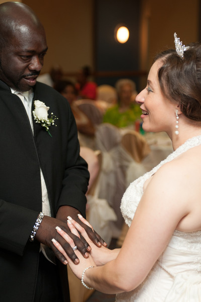 Wedding Ceremony of Diandra Morgan and Anthony Lockhart-694