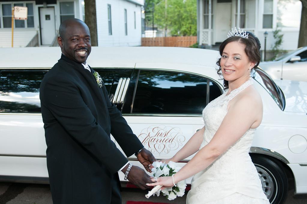 Wedding Ceremony of Diandra Morgan and Anthony Lockhart-436