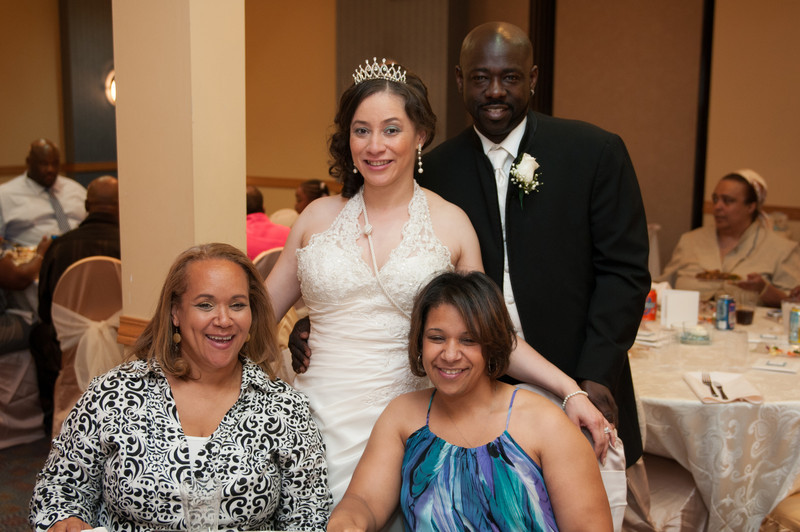 Wedding Ceremony of Diandra Morgan and Anthony Lockhart-535