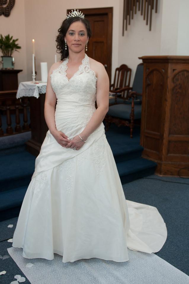Wedding Ceremony of Diandra Morgan and Anthony Lockhart-294