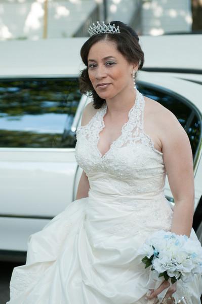 Wedding Ceremony of Diandra Morgan and Anthony Lockhart-158