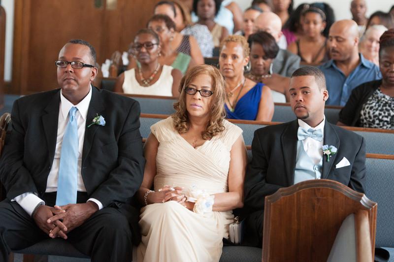 Wedding Ceremony of Diandra Morgan and Anthony Lockhart-52