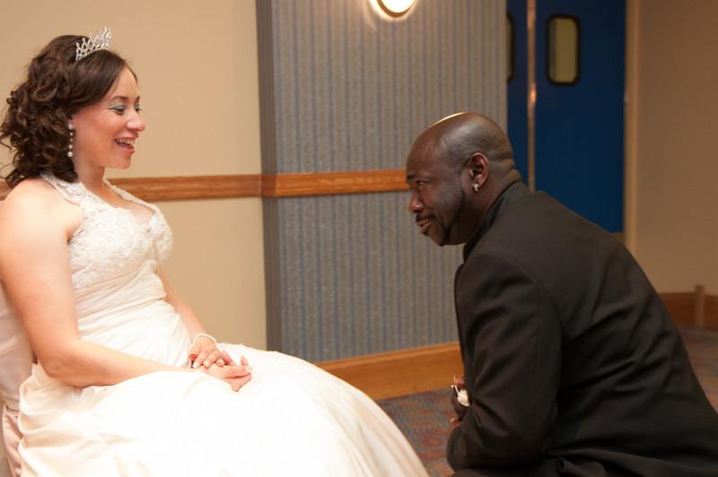 Wedding Ceremony of Diandra Morgan and Anthony Lockhart-627-Edit