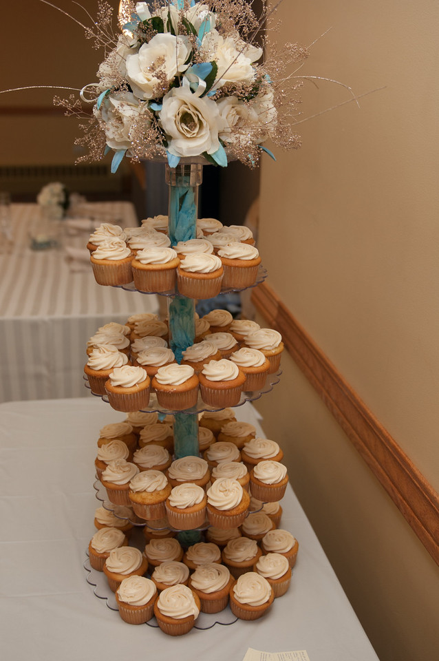 Wedding Ceremony of Diandra Morgan and Anthony Lockhart-470