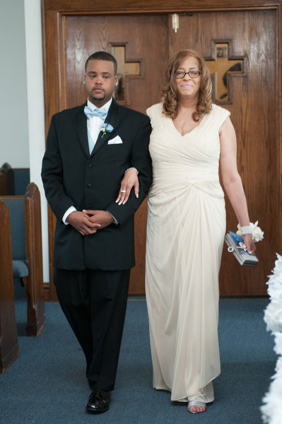 Wedding Ceremony of Diandra Morgan and Anthony Lockhart-164