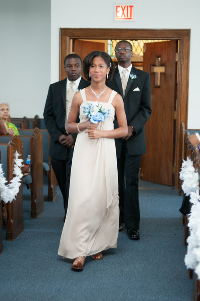 Wedding Ceremony of Diandra Morgan and Anthony Lockhart-166
