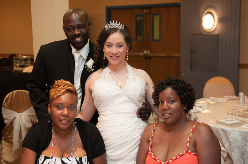 Wedding Ceremony of Diandra Morgan and Anthony Lockhart-545
