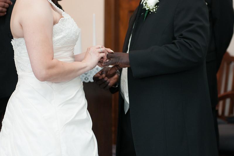 Wedding Ceremony of Diandra Morgan and Anthony Lockhart-212-Edit