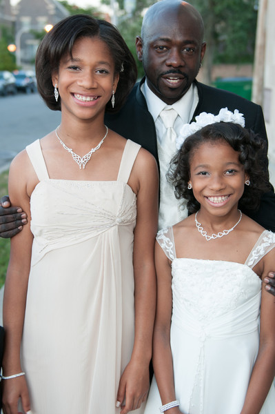 Wedding Ceremony of Diandra Morgan and Anthony Lockhart-590
