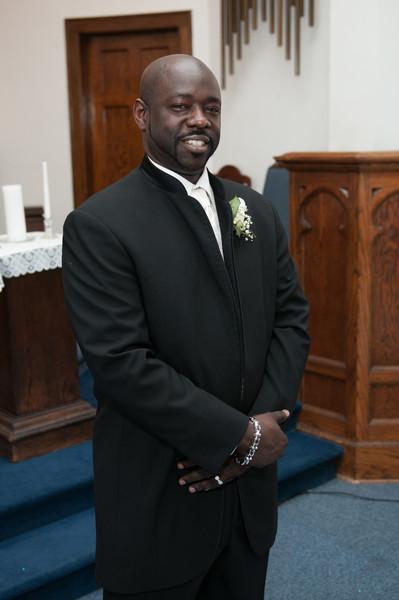 Wedding Ceremony of Diandra Morgan and Anthony Lockhart-328