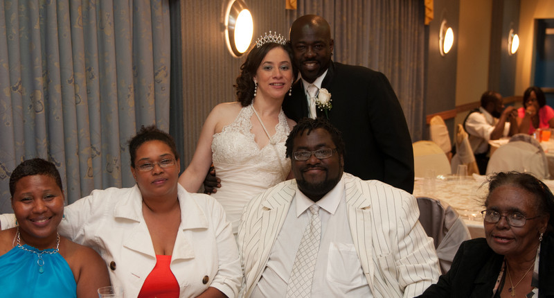 Wedding Ceremony of Diandra Morgan and Anthony Lockhart-553
