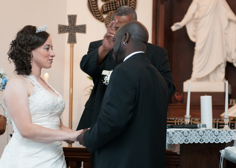 Wedding Ceremony of Diandra Morgan and Anthony Lockhart-214-Edit