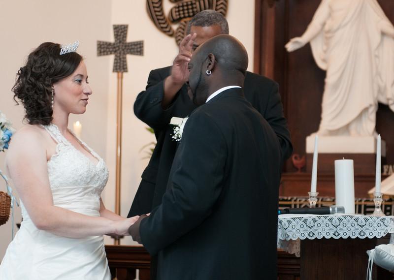 Wedding Ceremony of Diandra Morgan and Anthony Lockhart-214-Edit