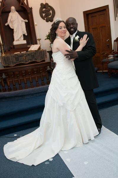 Wedding Ceremony of Diandra Morgan and Anthony Lockhart-310