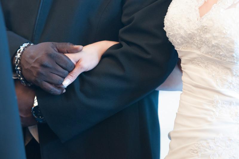 Wedding Ceremony of Diandra Morgan and Anthony Lockhart-48