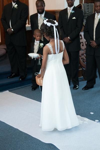 Wedding Ceremony of Diandra Morgan and Anthony Lockhart-187