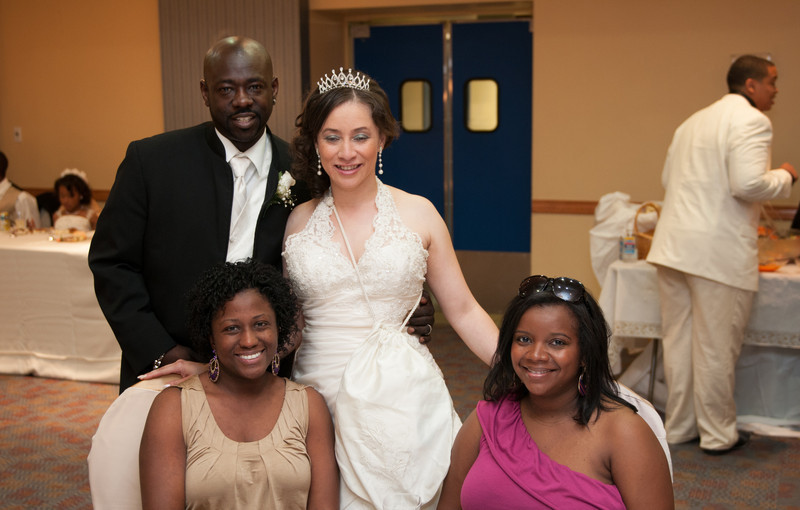 Wedding Ceremony of Diandra Morgan and Anthony Lockhart-533