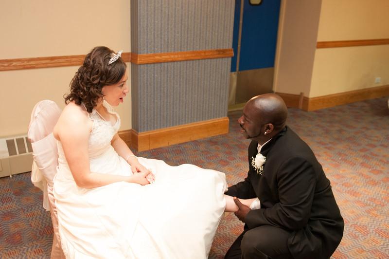 Wedding Ceremony of Diandra Morgan and Anthony Lockhart-616