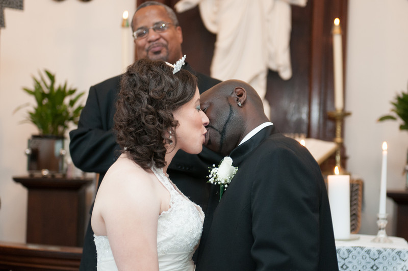 Wedding Ceremony of Diandra Morgan and Anthony Lockhart-234