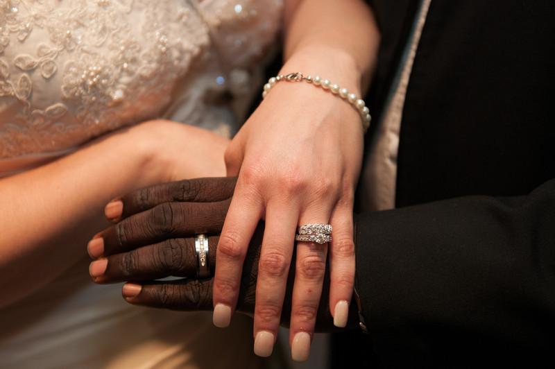 Wedding Ceremony of Diandra Morgan and Anthony Lockhart-662
