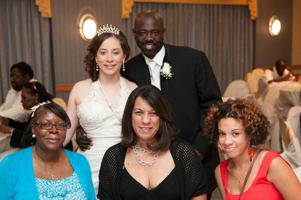 Wedding Ceremony of Diandra Morgan and Anthony Lockhart-547