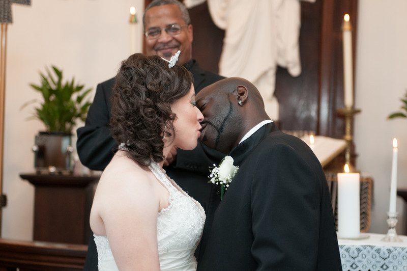 Wedding Ceremony of Diandra Morgan and Anthony Lockhart-235